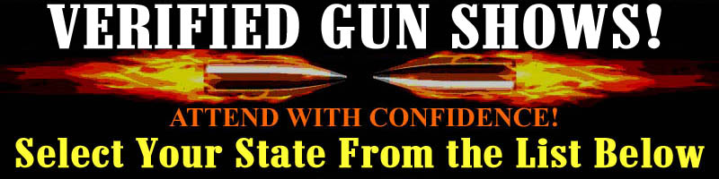 VERIFIED GUN SHOWS BANNER